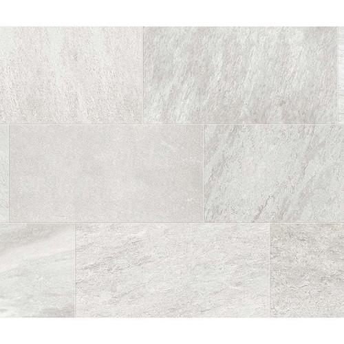 Quartz Extra White Grip 2CM Paver 24x48 (1101846)