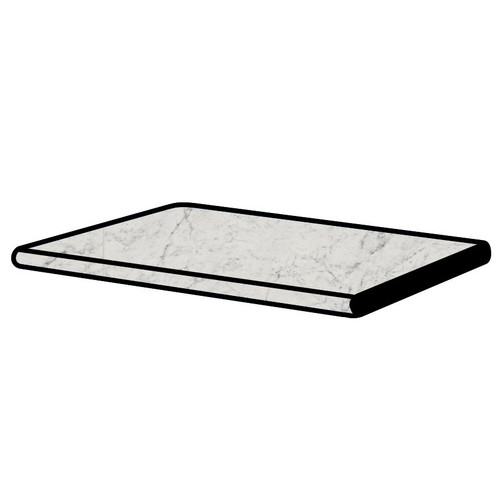 Frontier20 Michelangelo Extra White Grip Paver Cover 12x24 (2 PCS) (610130004452)