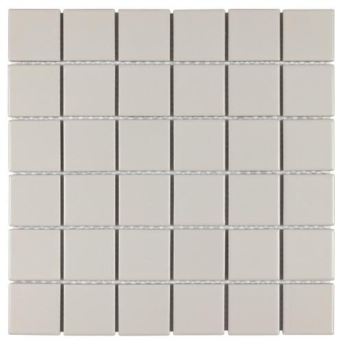 Porcelart Pearl Matte Mosaic 2x2 (SF210004)