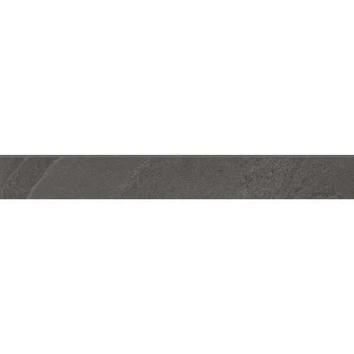 Nord Carbon Matte Porcelain Bullnose 3x24 (4502-0305-0)