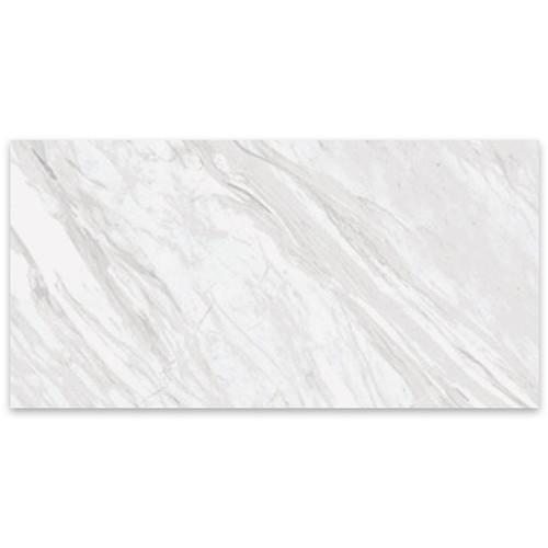 Marbles Volakas Silk Polished Porcelain 24x48 (1102332)