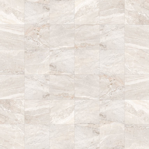 Marbles Oniciata Ivory Matte Mosaic 2x2 (1102359)