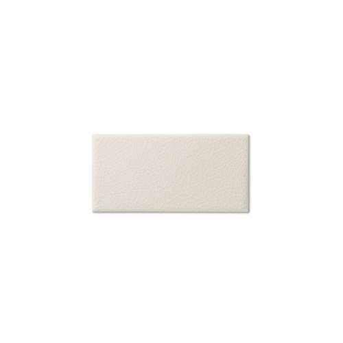 Basics Wall Tile White Ice Ceramic Gloss 3x6
