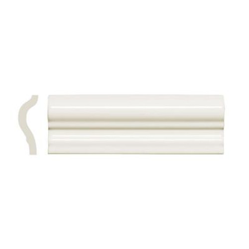 Neri Bone Rail Molding 2X6