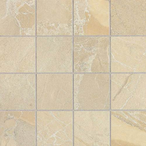 "Ayers Rock - Solar Summit Mosaic 3"" x 3"" On 13-1/8"" x 13-1/8"" Sheet"