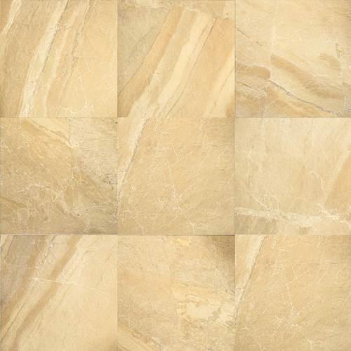 Ayers Rock - Golden Ground Porcelain 13x13