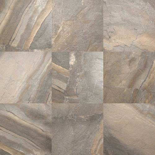 Ayers Rock - Majestic Mound Porcelain 13x20