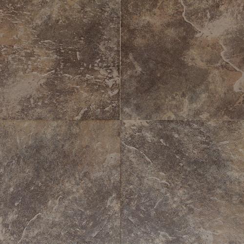 Continental Slate - Moroccan Brown 18x18