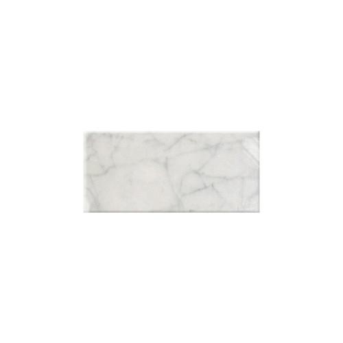 Bianco Carrara Polished 3X6