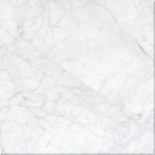 Bianco Carrara Polished 24X24