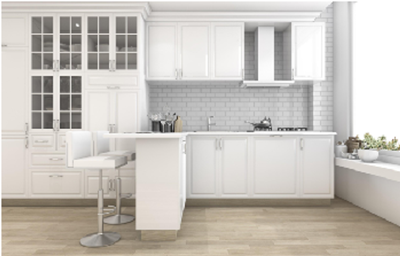 How A White Subway Tile Backsplash Can Enhance Your Home Tiles Direct Store