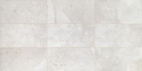 Rochester White Porcelain Floor Tile 12x24 Tiles Direct Store
