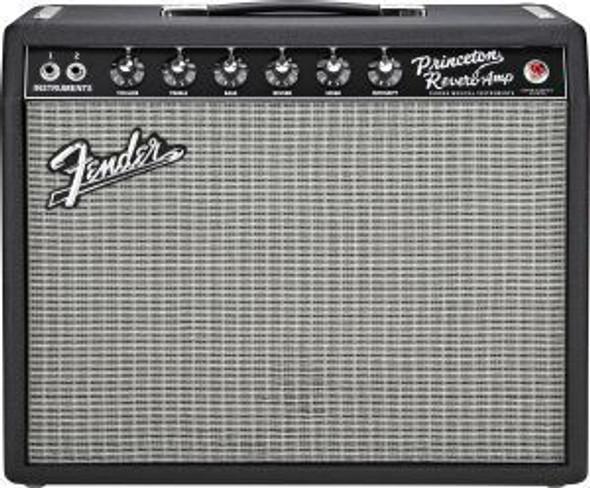 Fender 65 Princeton Reverb 120V 2172000000