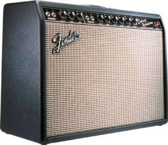 Fender 65 Deluxe Reverb 120V 217400000