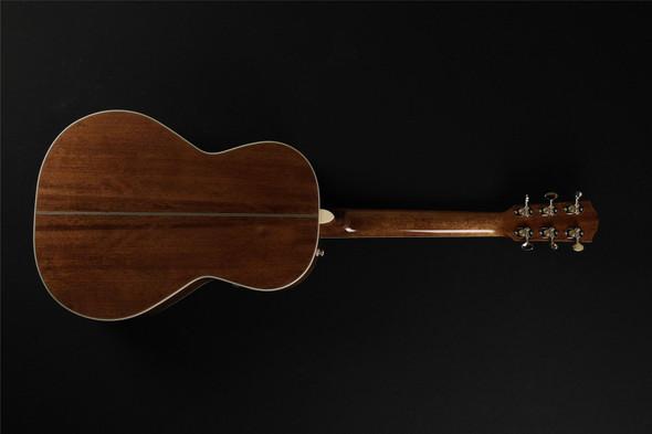 Fender PM-2 Standard Parlor -Natural - 0960252221 (637)