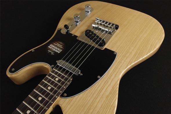 Fender American Standard Telecaster - Rosewood Fingerboard - Natural (557)