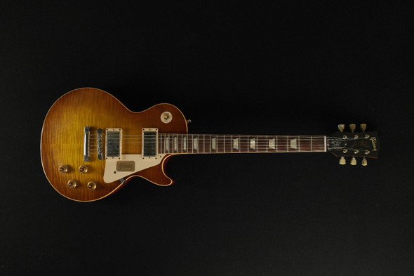 Gibson Custom Yamano Les Paul R9 VOS 2012 - ALL CASE CANDY - MINT