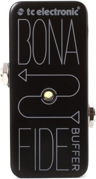 TC Electronics Bonafide Buffer  *NEW