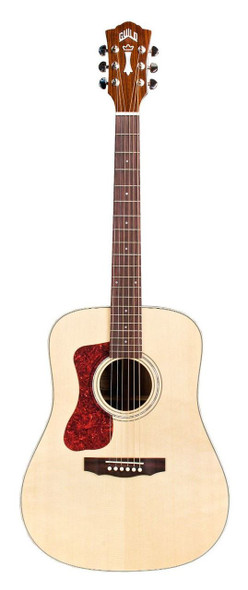 Guild Westerly Collection D-150L Natural 384-0520-821
