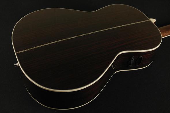 Fender PM-2 Deluxe Parlor - Sunburst - 0960292203