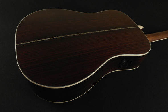 Fender PM-1 Deluxe Dreadnought - Natural - 0960270221 (230)