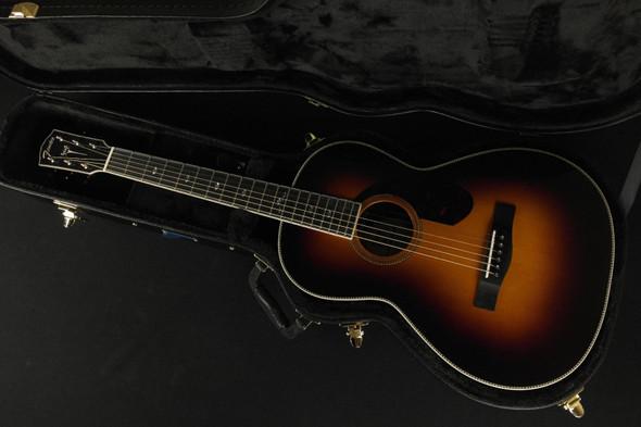 Fender PM-2 Deluxe Parlor - Sunburst - 0960292203 (832)