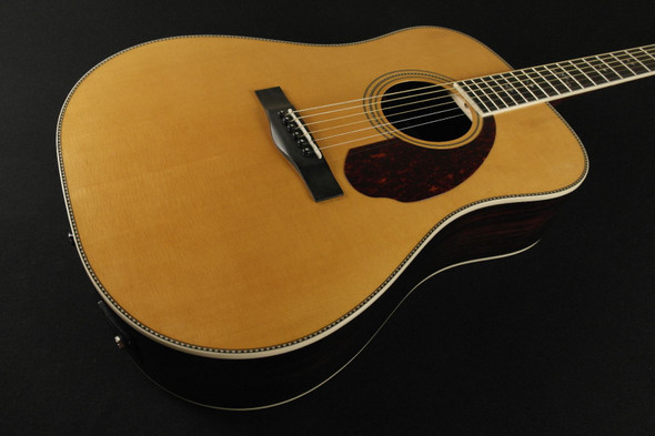 Fender PM-1 Deluxe Dreadnought - Natural - 0960270221