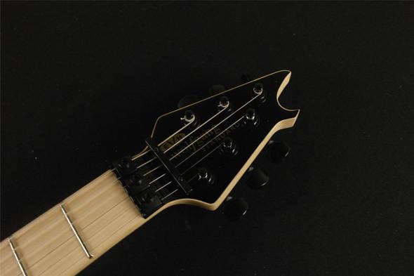 EVH Wolfgang Standard Maple Fretboard Mystic Blue Metallic (018)