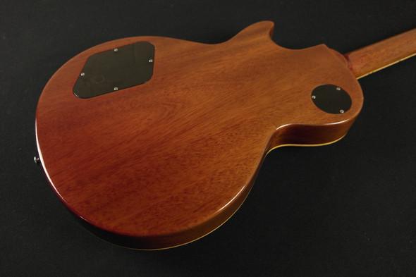Gibson Custom 2001 Les Paul R9 - TOM MURPHY AGED - USED