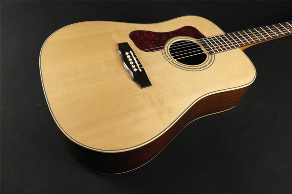 Guild Westerly Collection D-150L Natural 384-0520-821 (890)