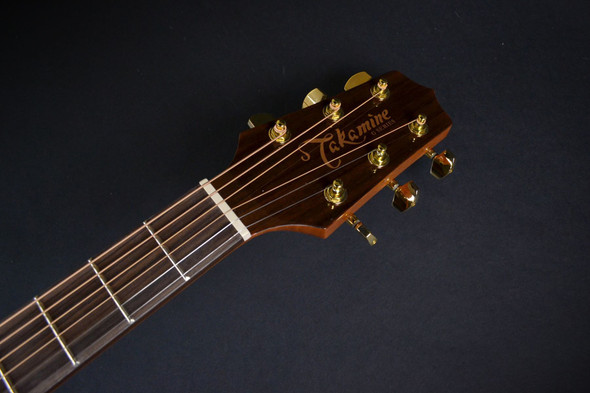 PC - Takamine EG544GK NEX Cutaway Acoustic/Electric - KOA (252)
