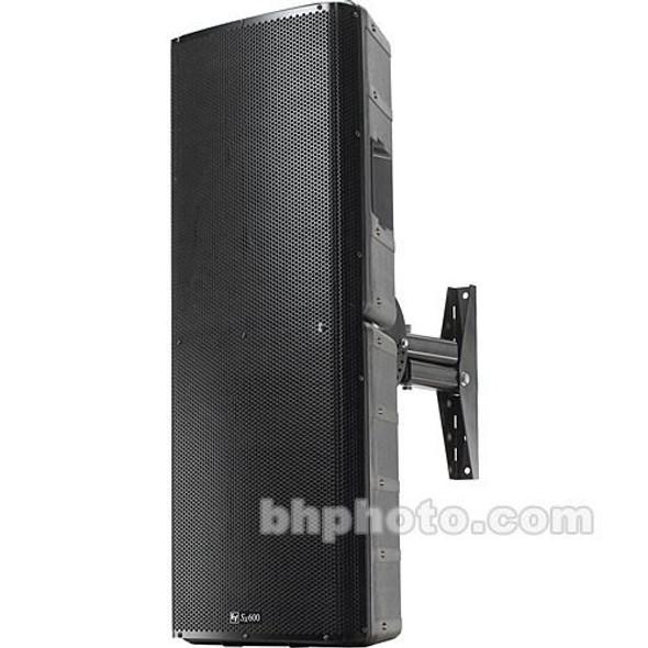 """Electro-Voice Sx D 12"""" 600W 2-W 70V Speaker B W"""