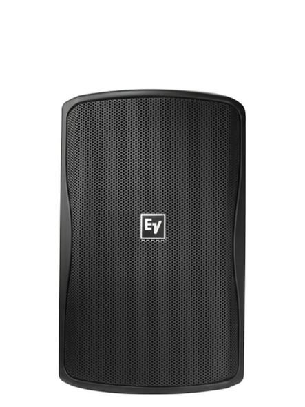 """Electro-Voice ZX1 8"""" 200W 2-W W Speaker Black"""