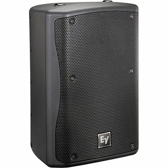 "Electro-Voice ZX3 12"" 600W 2-W Speaker Black"