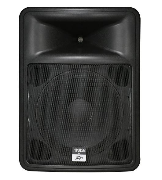 Peavey Impulse 1015 8 Ohm -Black