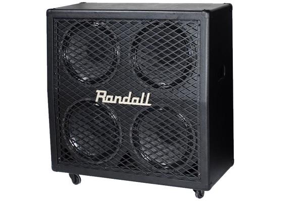 Randall RD412A-D 4x12 Slant Cab