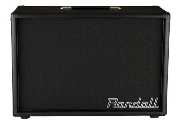 Randall RV112GB 25W 1x12 Guitar Speaker Cabinet - Black