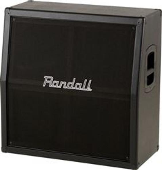Randall RV412 270Watt 4x12 Guitar Speaker Cabinet