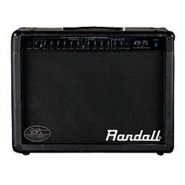 Randall KH75C Kirk Hammet Signature 1x12 Combo Spring Reverb