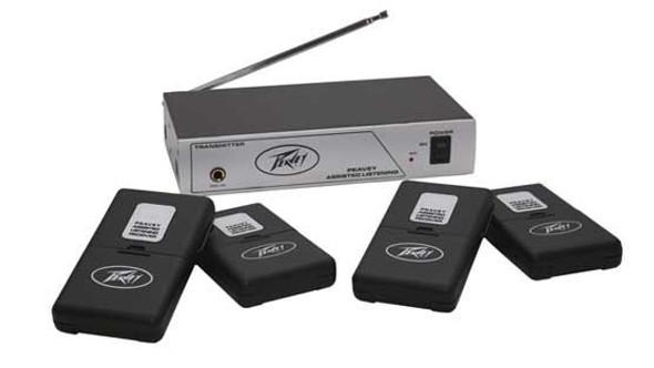 Peavey System 75.9 MHz