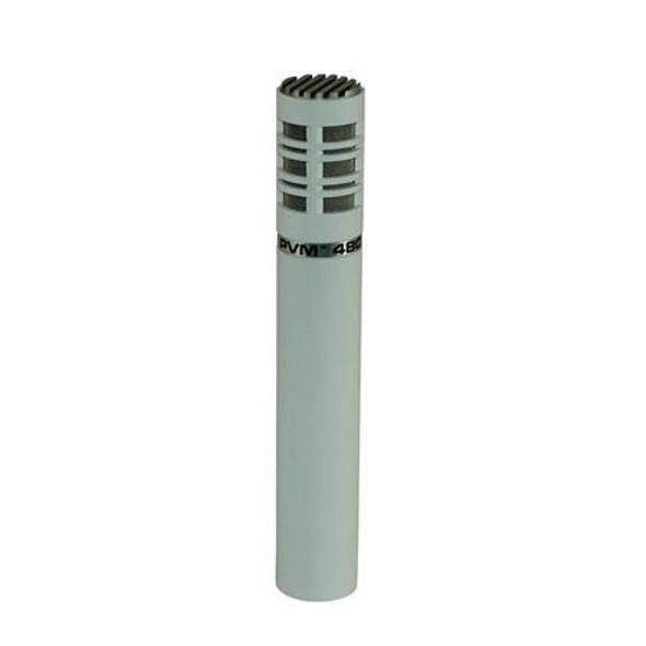 Peavey PVM 480 Microphone - White