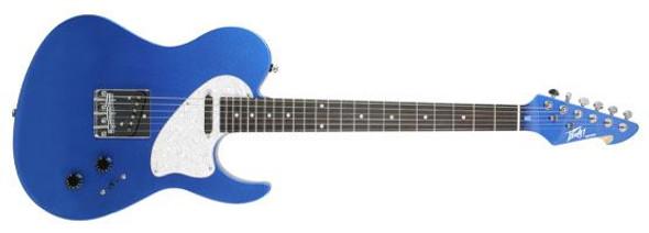 Peavey **Riptide Gulfcoast Blue