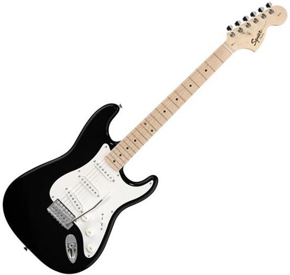 Fender Squier AFFINITY Stratocaster MN BLK