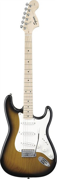 Fender Squier AFFINITY SPCL 2TS