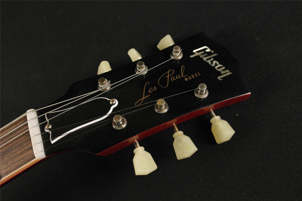 Gibson Custom Shop 1958 Les Paul Re-issue VOS - ICE TEA BURST (624)