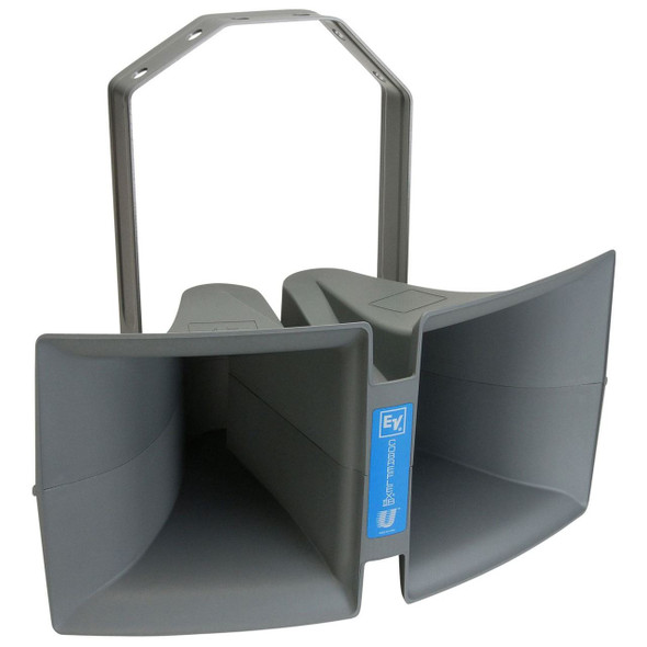 Electro-Voice Folded Sectoral Horn Gray WR