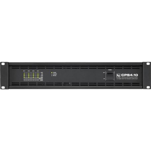 Electro-Voice CPS4.10 4-Ch Power Amp 4x1000W
