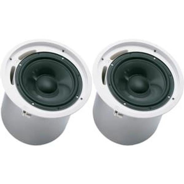 """Electro-Voice 10"""" HP Ceiling Sub Speaker (2)"""