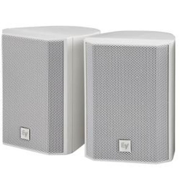 Electro-Voice SM 30W Satellite Speaker White 2