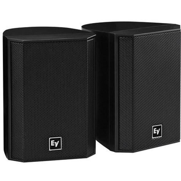 Electro-Voice SM Satellite Speaker Black (2)